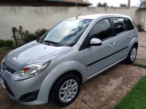 vende carro ford fiesta