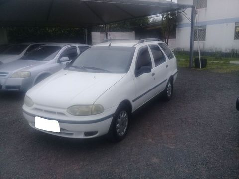 palio weekend carro nova santa rita rs palio weekend end stile 1998 completo muito inteiro r1090000 telefone 991863316 fiat palio weekend end stile 1998 gasolina suv carro nova santa rita rs fiat palio weekend end stile 1998 gasolina manual suv 1 branco 4 portas vidros eletricos travas eletricas ar condicionado alarme direcao hidraulica